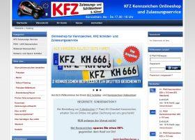 kennzeichen-onlineshop.de